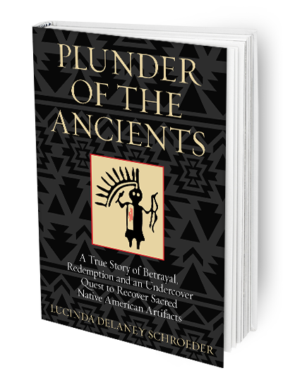 Plunder of the Ancients
